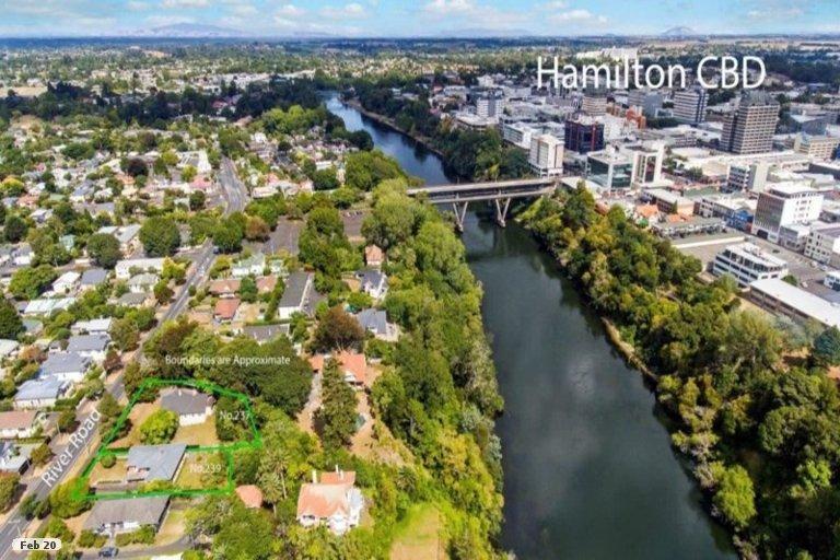Property photo for 239 River Road, Claudelands, Hamilton, 3214