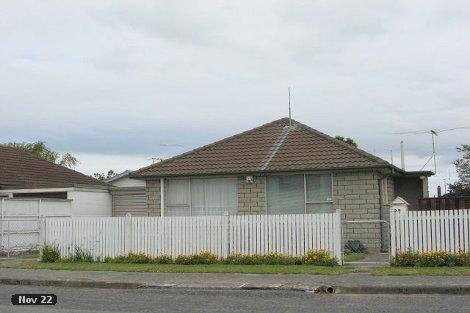 Photo of property in 1 Aquila Street Rangiora Waimakariri District