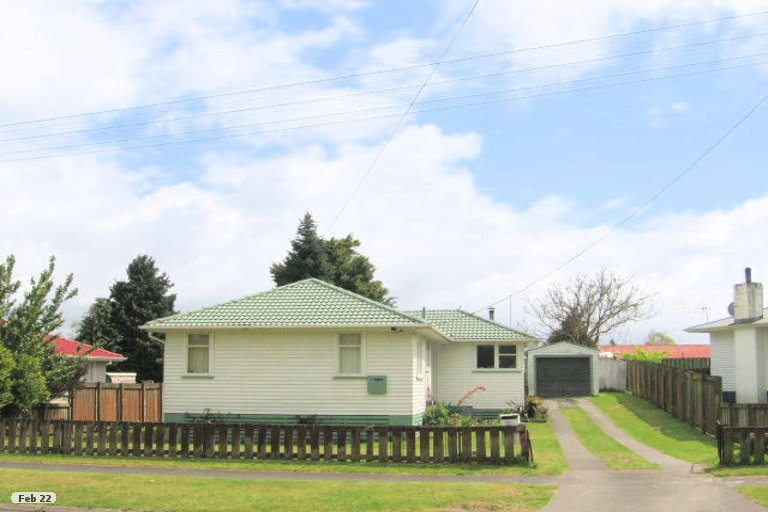 Property photo for 20 Tawa Street, Hilltop, Taupo, 3330
