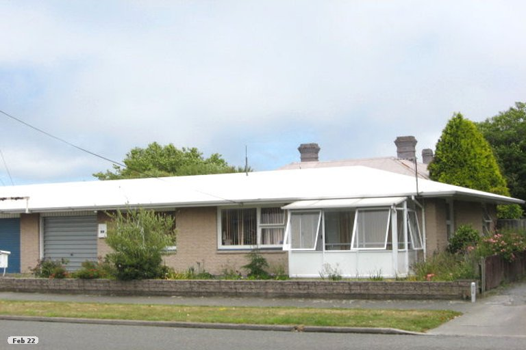Property photo for 1/112 Radley Street, Woolston, Christchurch, 8023