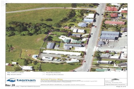 Photo of property in 95 Commercial Street Takaka Tasman District