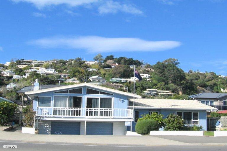 Photo of property in 1 Chatham Street, Ahuriri, Napier, 4110