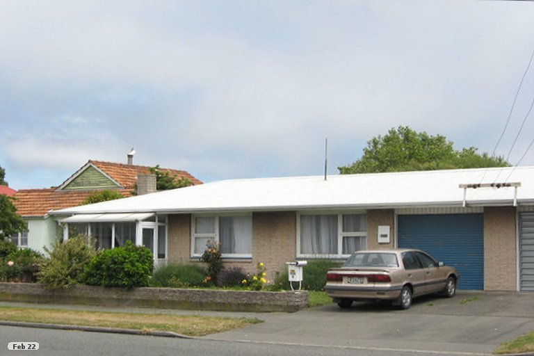 Property photo for 112A Radley Street, Woolston, Christchurch, 8023