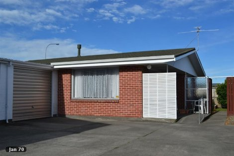 Photo of property in 6 McAlpine Place Rangiora Waimakariri District