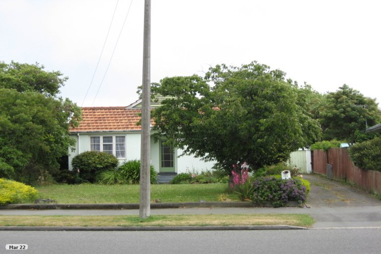 Property photo for 114 Radley Street, Woolston, Christchurch, 8023