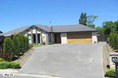 Photo of property in 8 Alderney Mews Casebrook Christchurch City