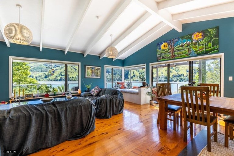 Photo of property in 728 Cable Bay Road, Cable Bay, Hira, 7071