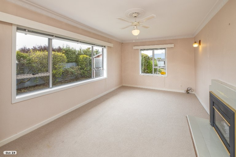 Property photo for 31 Jocelyn Street, Casebrook, Christchurch, 8051
