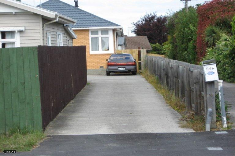 Property photo for 94 Randolph Street, Woolston, Christchurch, 8062