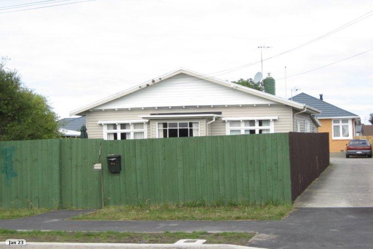 Property photo for 94A Randolph Street, Woolston, Christchurch, 8062