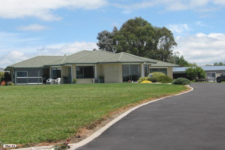 Property photo for 420 Tuapiro Road, Tahawai, 3170