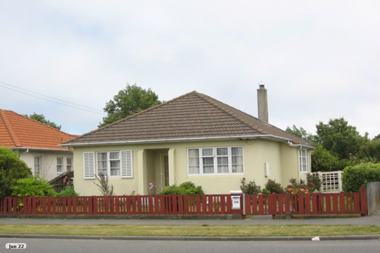 Property photo for 124 Radley Street, Woolston, Christchurch, 8023