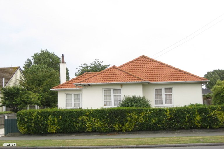 Property photo for 126 Radley Street, Woolston, Christchurch, 8023