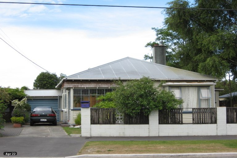 Property photo for 41 Sullivan Avenue, Woolston, Christchurch, 8023