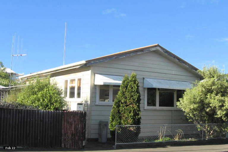 Photo of property in 2 Raglan Street, Ahuriri, Napier, 4110