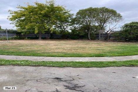 Photo of property in 11 Geddis Street Rangiora Waimakariri District