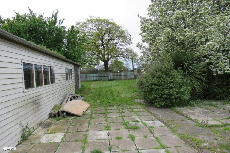 Property photo for 29 Silvester Street, Woolston, Christchurch, 8023