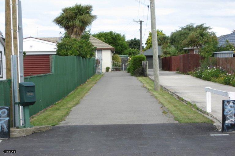 Property photo for 2/98 Randolph Street, Woolston, Christchurch, 8062