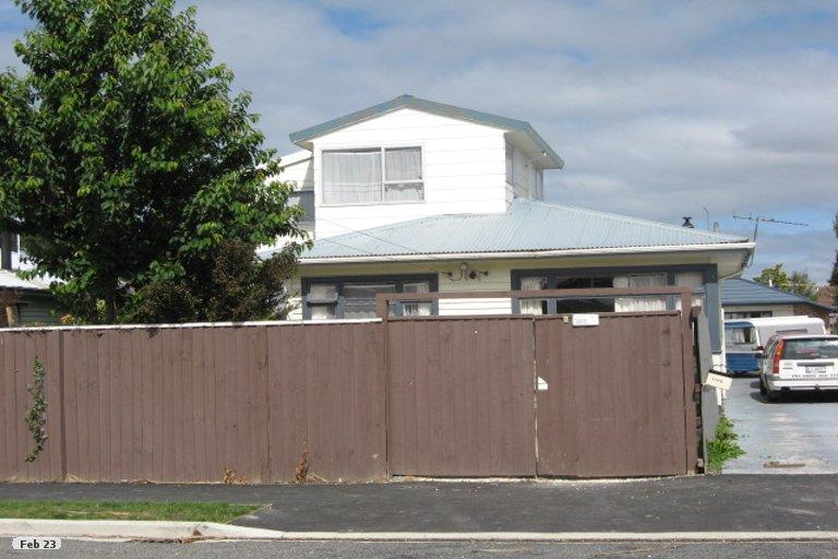 Property photo for 104A Randolph Street, Woolston, Christchurch, 8062