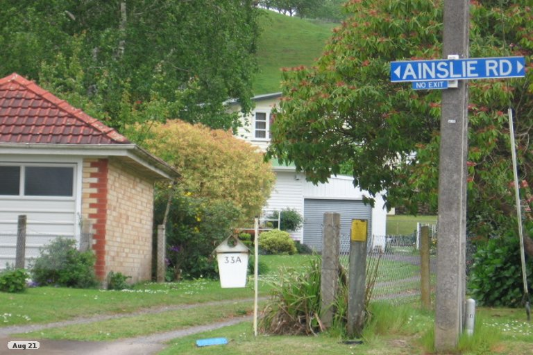 Property photo for 33A Ainslie Road, Paeroa, 3600