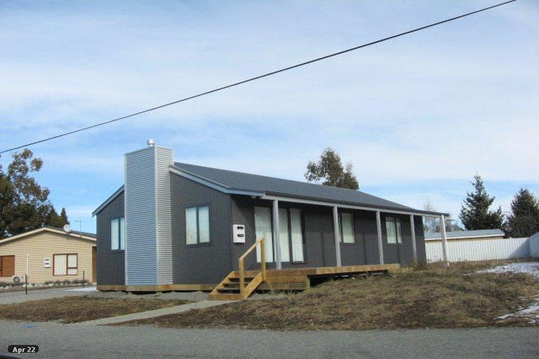 Property photo for 14 Fraser Crescent, Twizel, 7901