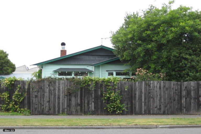 Property photo for 131 Radley Street, Woolston, Christchurch, 8023