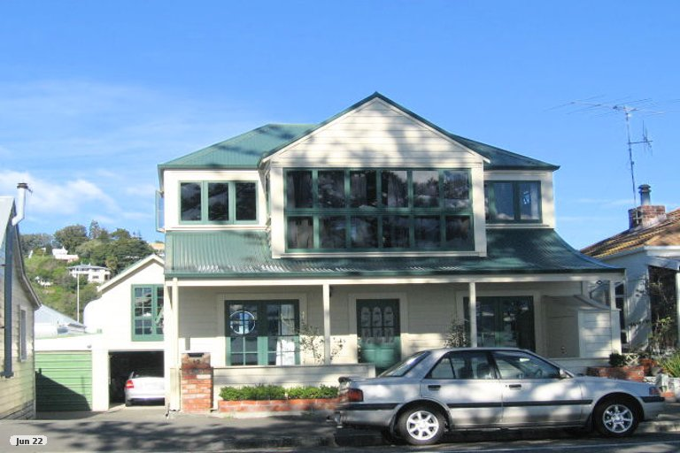 Photo of property in 45 Hardinge Road, Ahuriri, Napier, 4110
