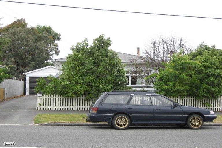 Property photo for 117 Radley Street, Woolston, Christchurch, 8023