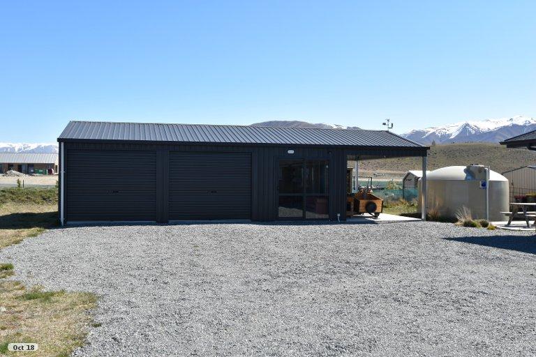 Property photo for 100 Boundary Terrace, Twizel, 7999