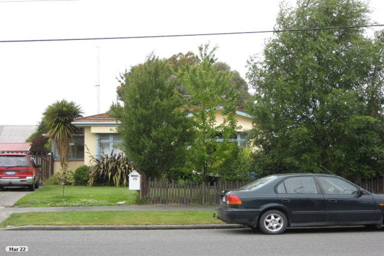 Property photo for 115 Radley Street, Woolston, Christchurch, 8023