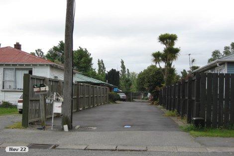 Photo of property in 8A Wales Street Rangiora Waimakariri District