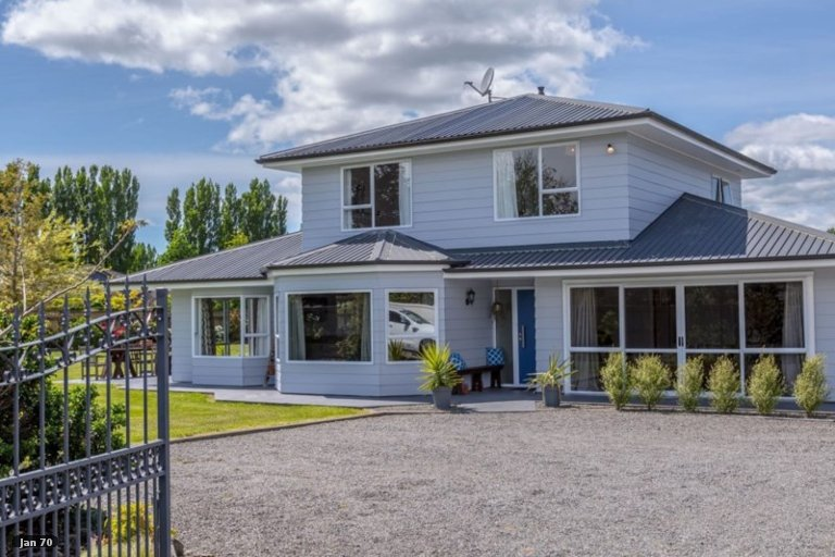 Property photo for 83 Reading Street, Greytown, 5712