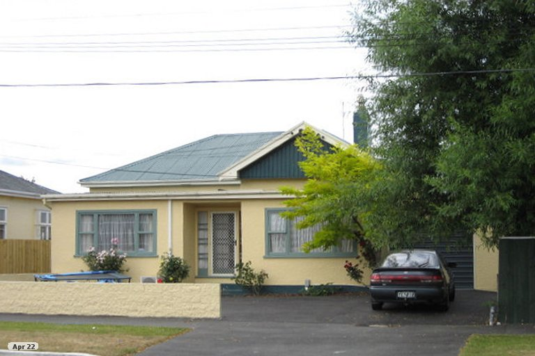 Property photo for 13A Sullivan Avenue, Woolston, Christchurch, 8023
