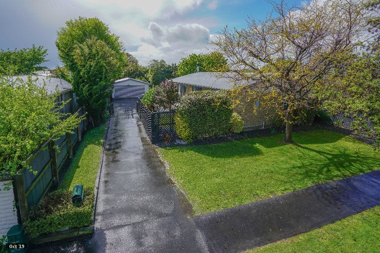 Property photo for 20 Clydesdale Street, Woolston, Christchurch, 8062