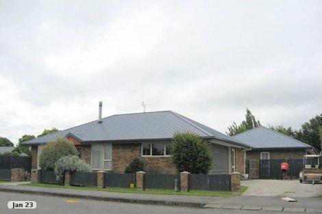 Photo of property in 12A Wales Street Rangiora Waimakariri District