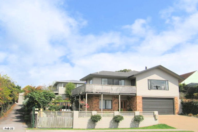 Property photo for 1/41 Sunset Street, Hilltop, Taupo, 3330