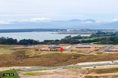 Photo of property in 59 Galeo Road Redwood Valley Tasman District