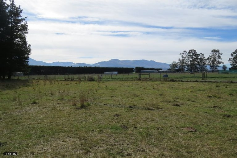 Photo of property in 67A Strathallan Road, Ashwick Flat, Fairlie, 7987