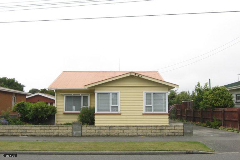 Property photo for 87 Radley Street, Woolston, Christchurch, 8023