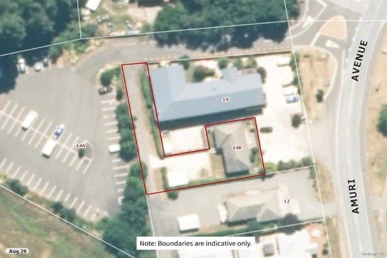 Property photo for 14B Amuri Avenue, Hanmer Springs, 7334