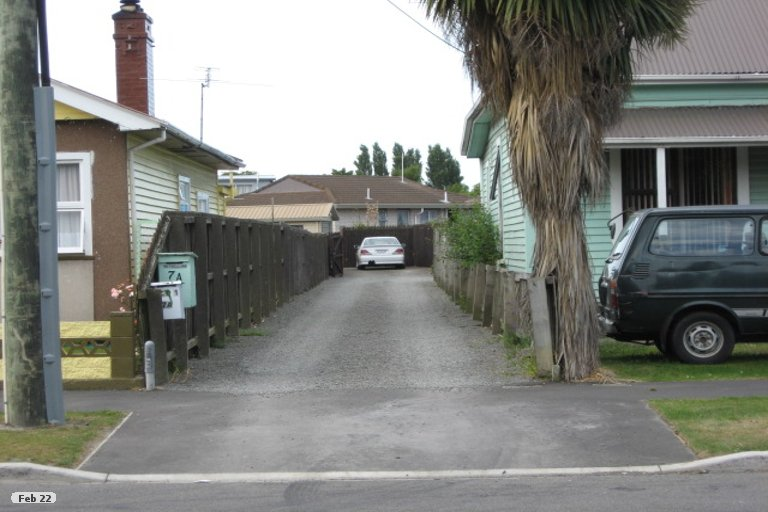 Property photo for 2/7A Sullivan Avenue, Woolston, Christchurch, 8023