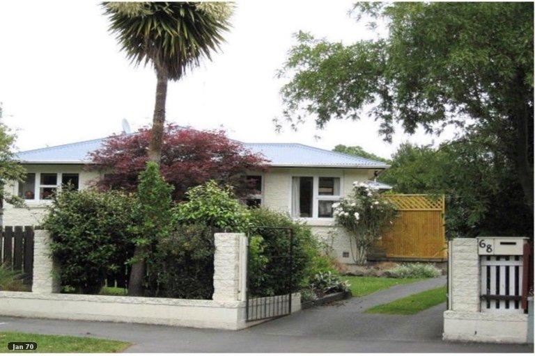Property photo for 3/47 Blair Avenue, Papanui, Christchurch, 8053