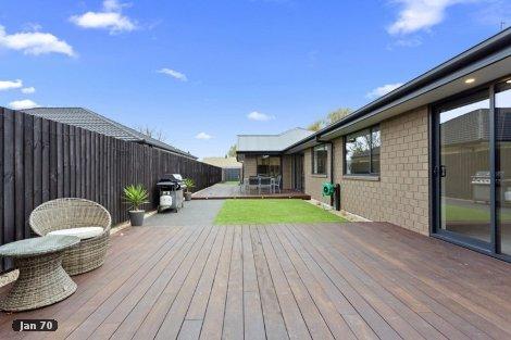 Photo of property in 10 Highfield Lane Rangiora Waimakariri District