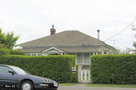 Photo of property in 37 Edward Street Rangiora Waimakariri District