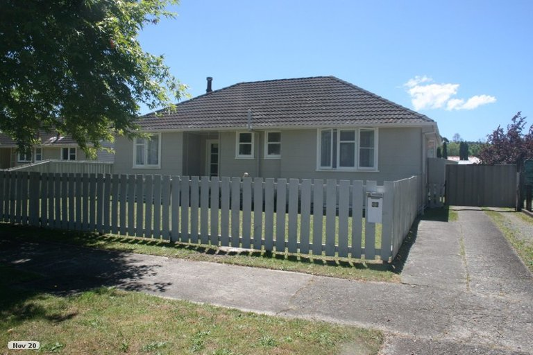 Photo of property in 66 Newall Street, Kawerau, 3127