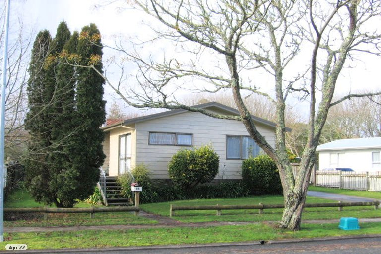 Property photo for 45 Exeter Street, Glenview, Hamilton, 3206