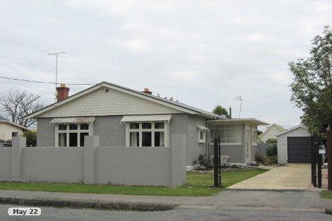 Photo of property in 31 Edward Street Rangiora Waimakariri District