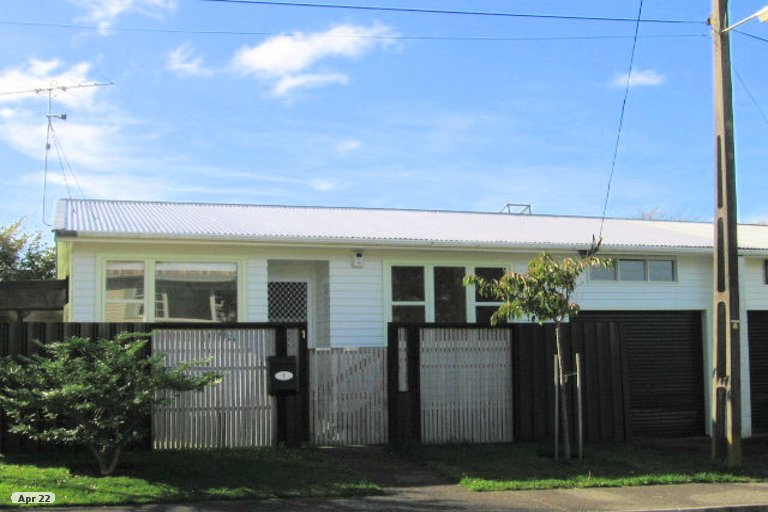 Property photo for 1 Carter Street, Belmont, Lower Hutt, 5010