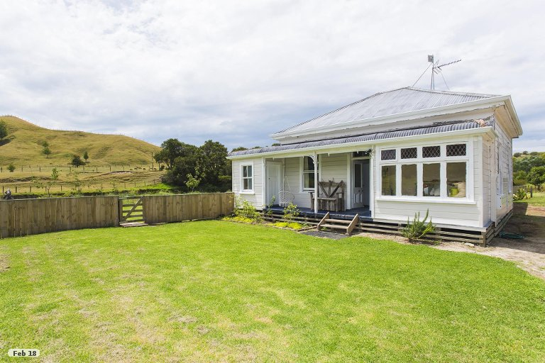 Photo of property in 232 Darwin Road, Outer Kaiti, Gisborne, 4010