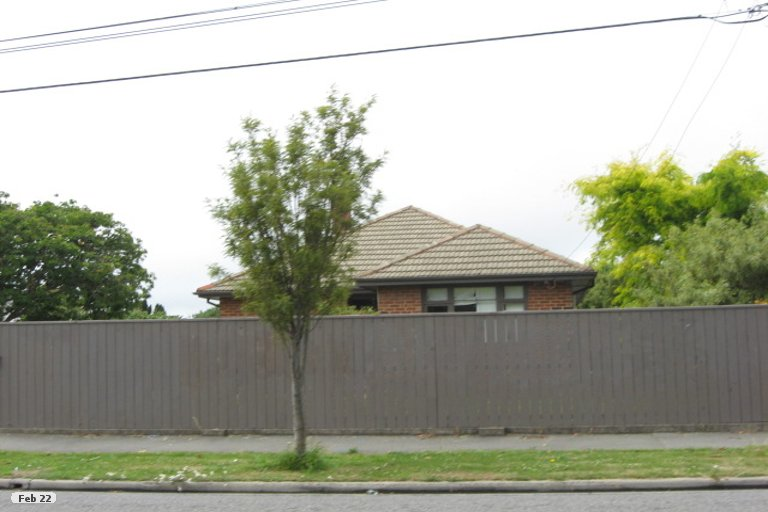 Property photo for 45 Radley Street, Woolston, Christchurch, 8023